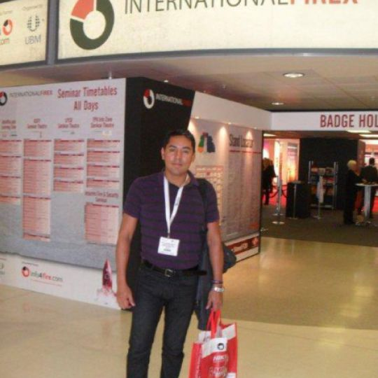 IFSC Conference & Expo - 2011 - Birminghan (UK)